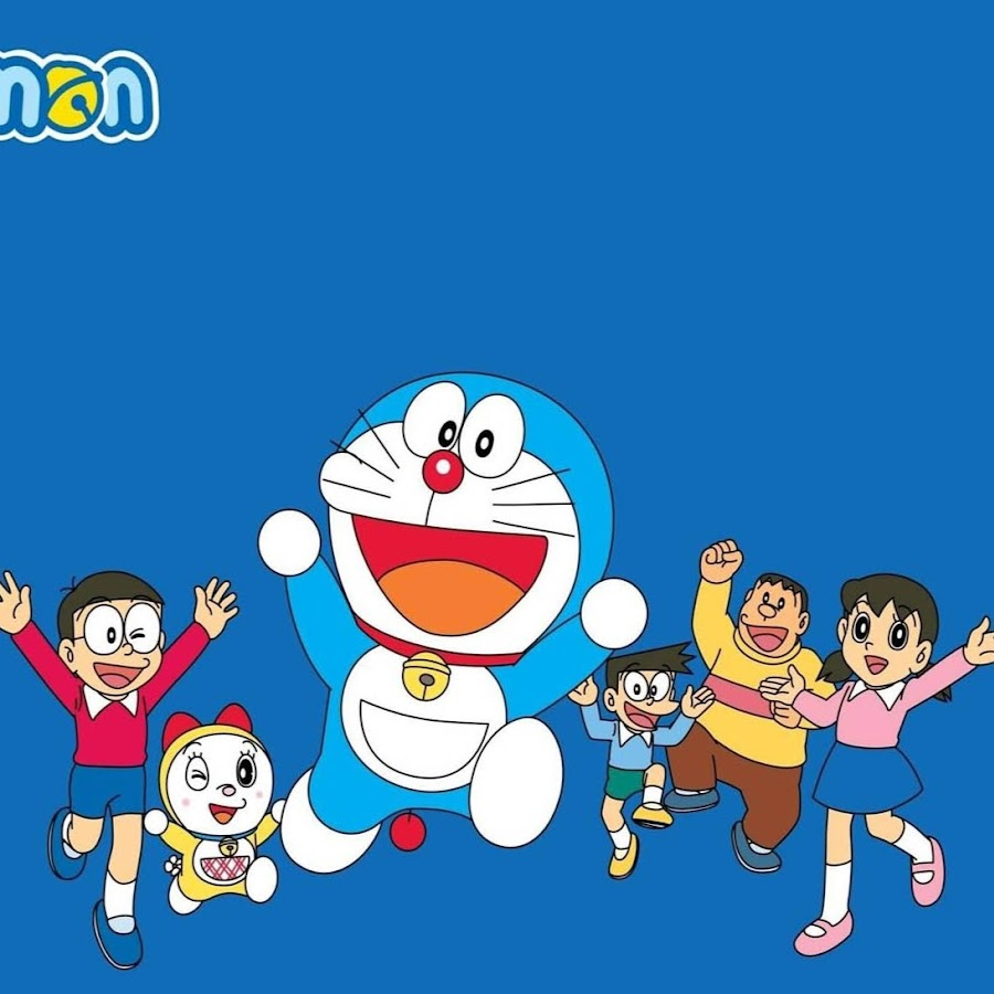 Doraemon World HD
