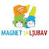 Magnet Za Ljubav Humanitarna akcija