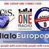Italoeuropeo magazine in London