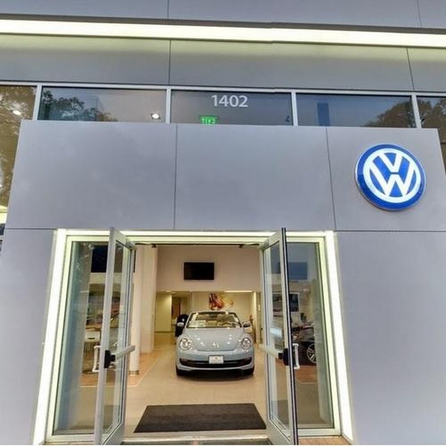 Volkswagen of Alamo Heights - YouTube