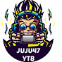 Juju youtubeur47200 (juju-game-over)