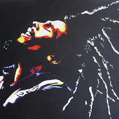 Orange Marley