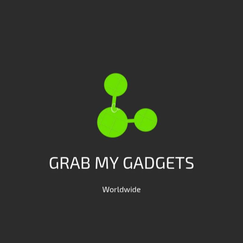 Grab My Gadgets (grab-my-gadgets)
