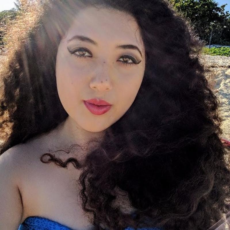 Natalya La Mexicana