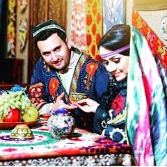 Mirazim Khaydarov