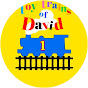Toy Trains of David