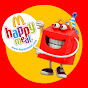 Happy Meal Toys for