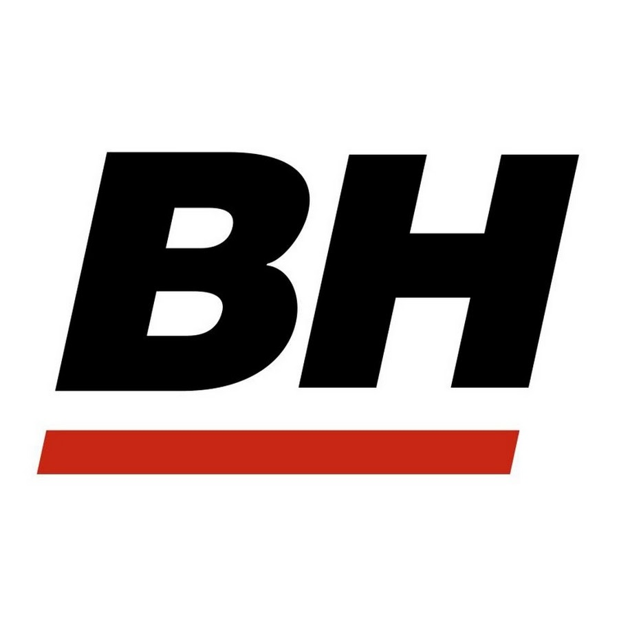Bh Fitness Youtube
