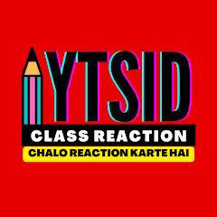 YTSID CLASS