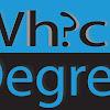 Whichdegree