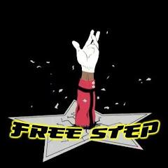 Free Step Argentina/Old School/Urban Dancer Fc