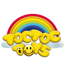 TocToc Toys Net Worth