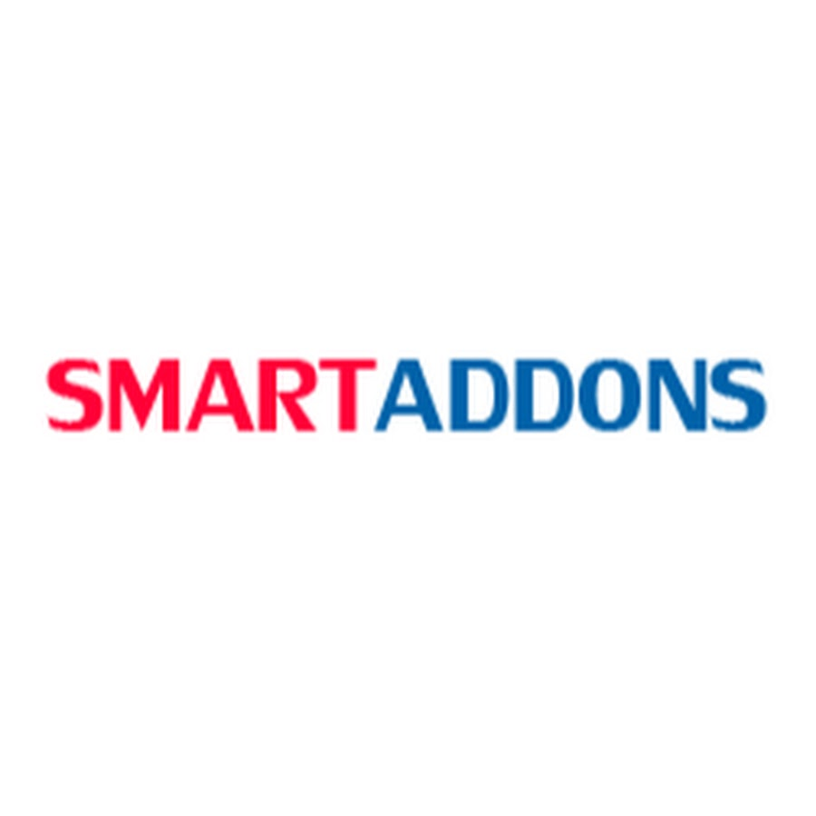 SmartAddons - YouTube 3634823240f