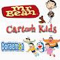 Cartoons Kids