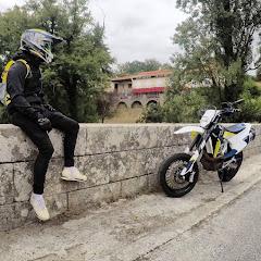 L'insolite Rider