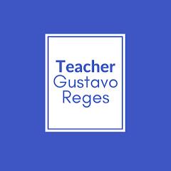 Teacher Gustavo Reges