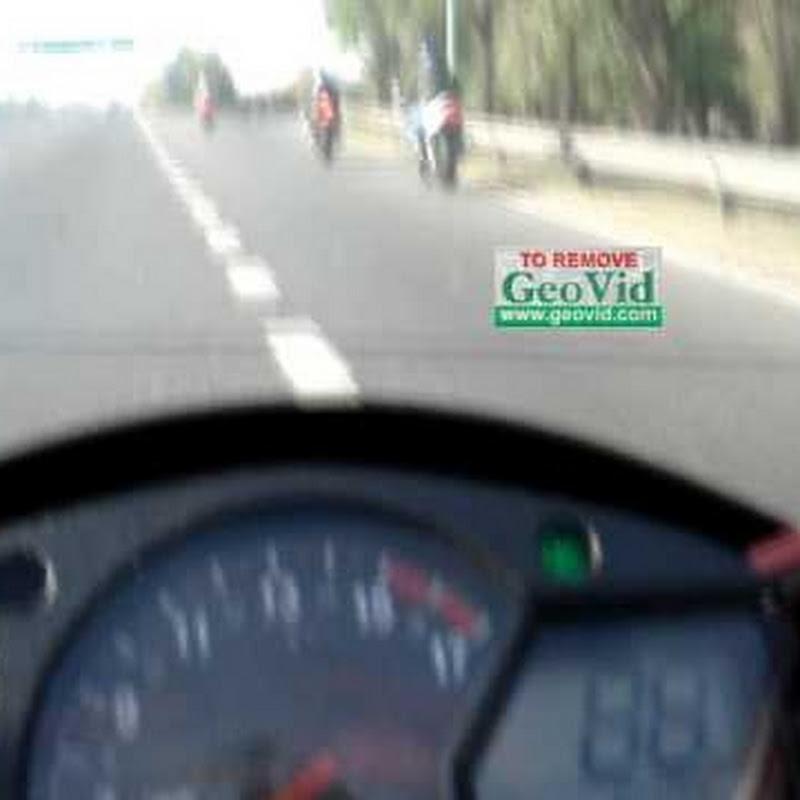 cbr600rr 08 top speed | FunnyCat TV