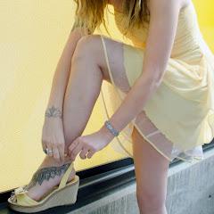 Tattoo Toes