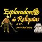 Explorador de Relíquias