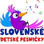 Slovenské detské