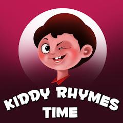 Kiddy Rhymes Time