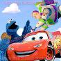 Cars Toys & Story Movie