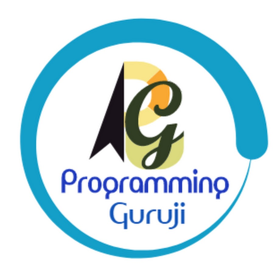 Programming Guruji