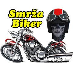 Smrža Biker
