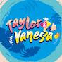 Taylor & Vanessa