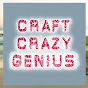 craft crazy Genius