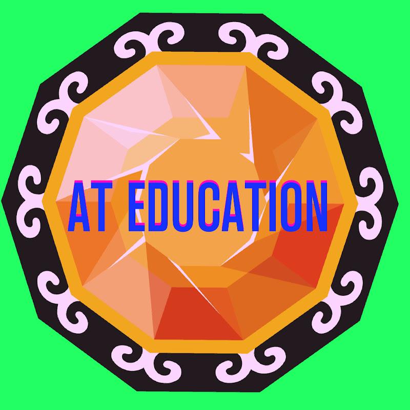 At education