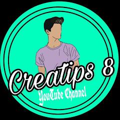 Creatips 8