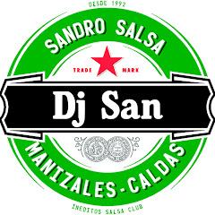 TheSandroSalsa