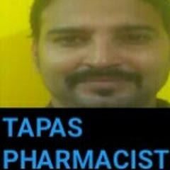 Tapas pharmacist