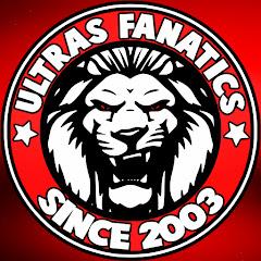 Ultras Fanatics 2003