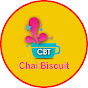 Chai Biscuit