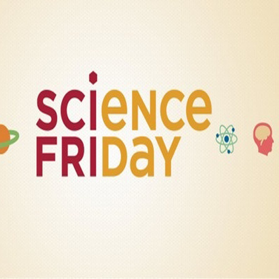 friday science