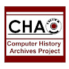 Computer History Archives Project