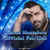 Simone Montedoro Official Fan Club
