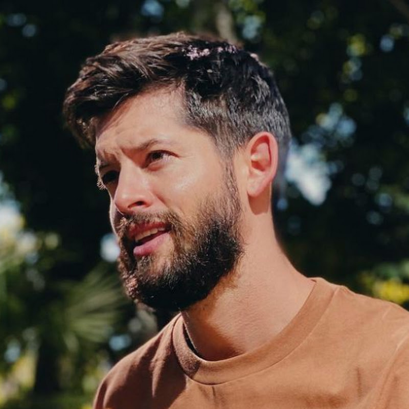 Hunter March Photo