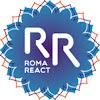 Roma React