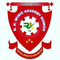 R k music Academy Gomoh