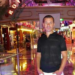 Daniel Dejan Jovanovich