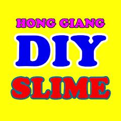 Hong Giang DIY Slime YouTube channel avatar