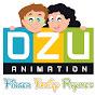 Ozu Finger Family Rhymes