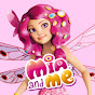 Mia and me - UK
