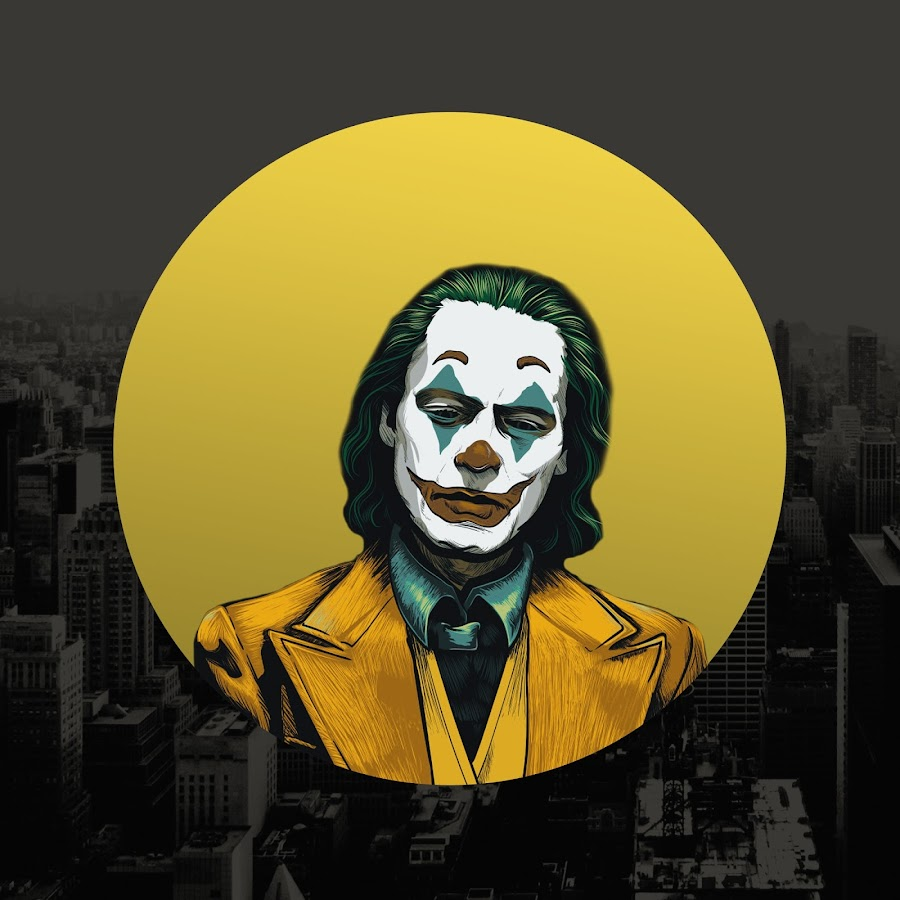 The Joker - YouTube