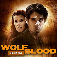 # Wolfblood