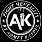 Fight Mentality - P.F.S