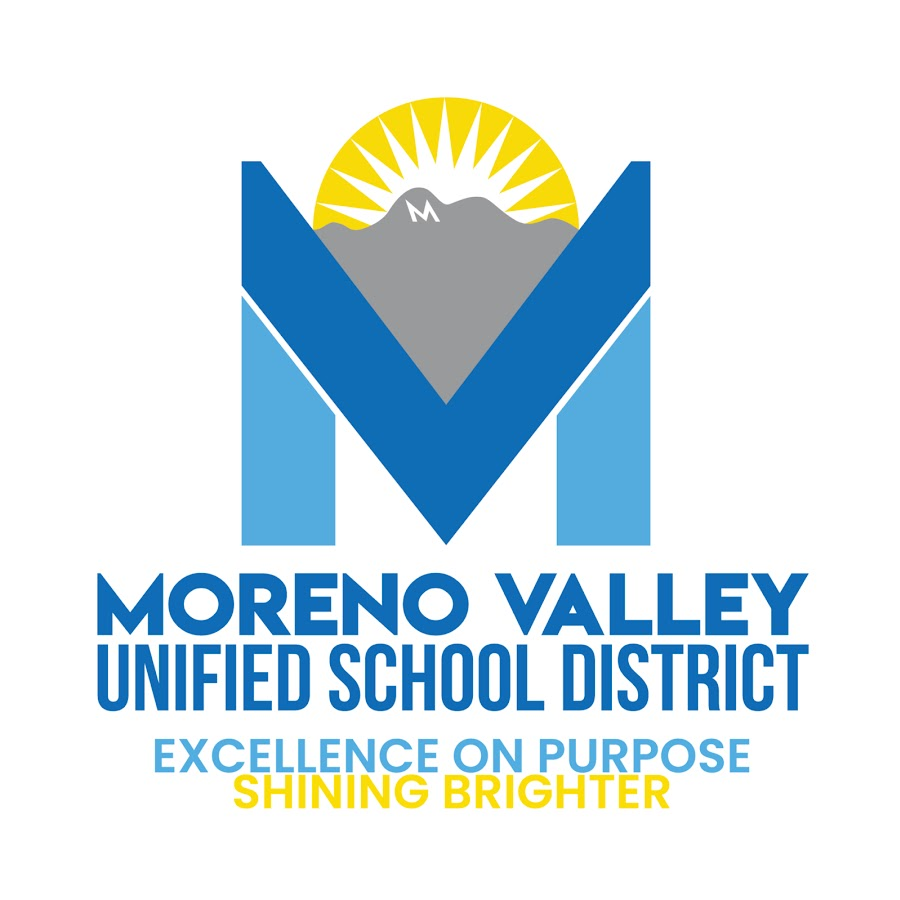 Moreno Valley Unified School District Youtube
